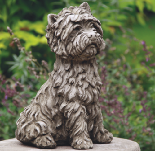Small West Highland Terrier