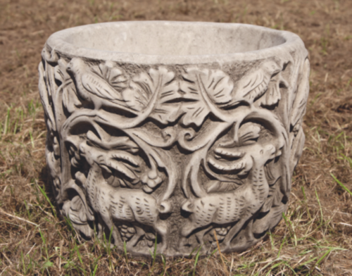 Stag Pot