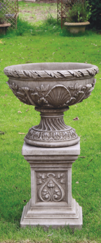 Chesterfield Urn (Excl. Plinth)