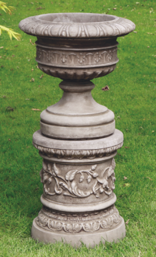 Dundee Urn (Excl.Sokkel)