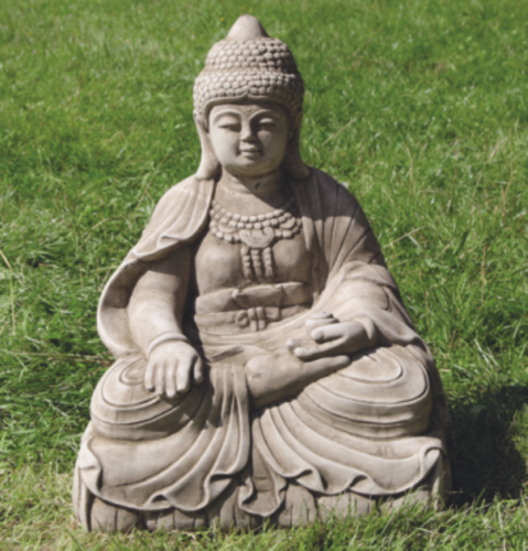 Buddha Medium